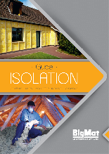 couverture guide isolation